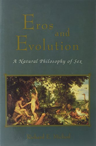 Eros And Evolution: A Natural Philosphy Of Sex Ment (Helix - Subside Ltd Sports