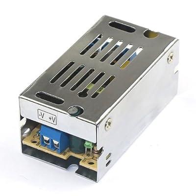 DROK AC to DC LED Switch Volt Regulator Transformer 110V/220V to 5V 2A Power Supply