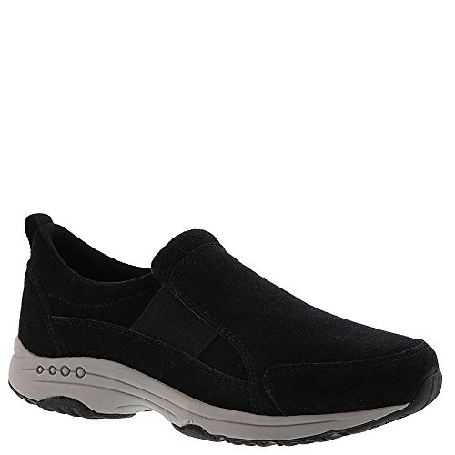 Easy Spirit Trippe Women's Slip On Black/Black