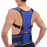 CFRTM Posture Shoulder Back Waist Support Compression Braces Prevent Hunched Back Injury Recovery