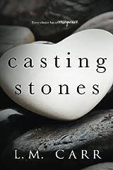 Casting Stones (Stones Duet) (Volume 1) Paperback