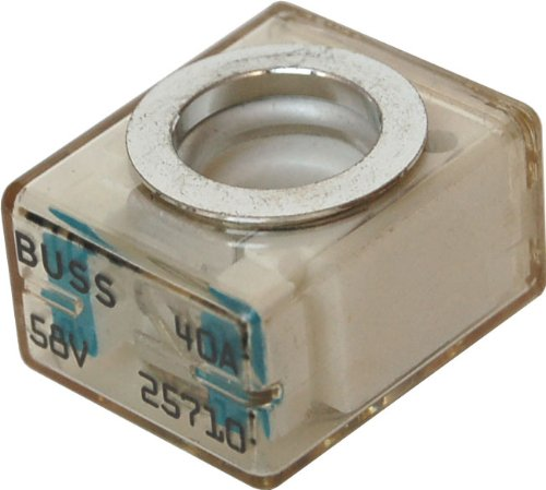 Blue Sea Systems 5176 40A Fuse Terminal
