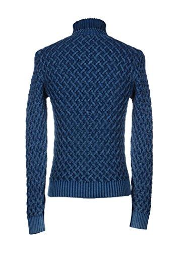 CIRCOLO 1901 - Pull - Homme bleu bleu S