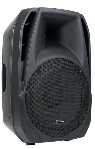 American DJ Supply ELS15A Powered 15-Inch 2 Way Speakers (Pa Bi Amplified Speaker Way)