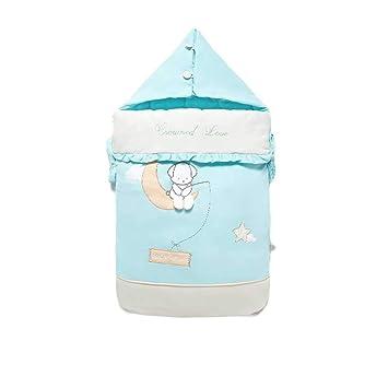 Vicheng Saco de Dormir Anti-sobresaltado para bebés Saco de bebé ...