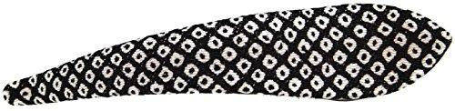 Annie Loto Kimono Hair Clip Accessories: Ibis Clip (Bow Kimono)