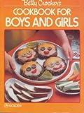 Boys and Girls Speciality Cookbook, Betty Crocker Editors, 030709443X