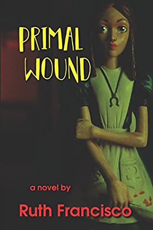 book cover of Primal Wound