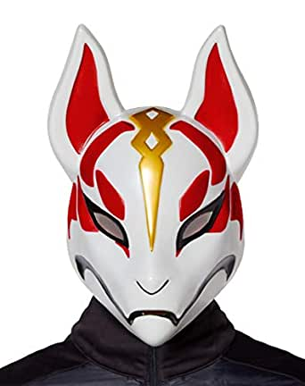 Amazon.com: Fortnite Drift Mask for Adults   Officially