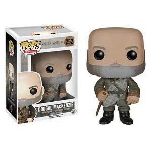 Outlander - Dougal Mackenzie Funko Pop! Television Toy