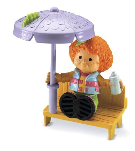 Fisher Price Little People Picnic