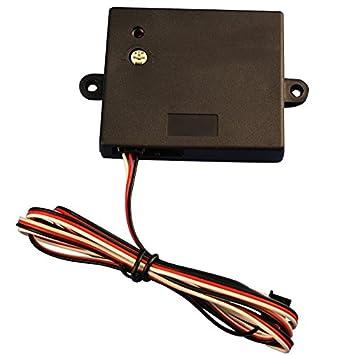 Hrph Cuerpo humano microondas sensor remoto detector de detección ...