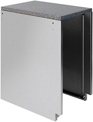 DCS WR15I-WRT15I WR15I Wrapper for Ice Maker with Solid Surface by DCS