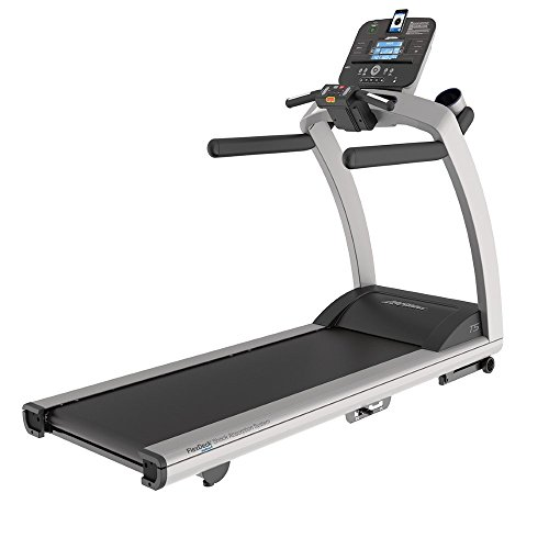 Life Fitness Treadmill - T5 with Track Plus Console