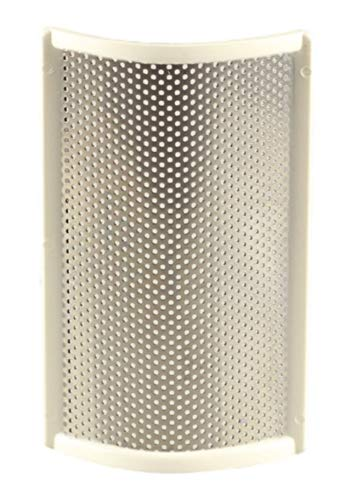 - Large Hole Screen Accessory for the Champion Classic 2000 Masticating Juicer - White