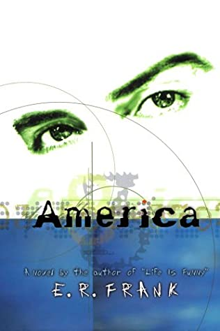 book cover of America is Me