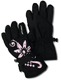 Seirus Innovation 1517 Junior Meadow Youth Girls Childs Waterproof Glove