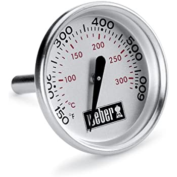 Weber Genesis S 310 >> Amazon.com : Weber 9815 Replacement Thermometer ...