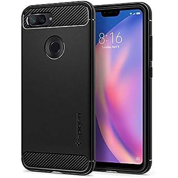 Amazon.com: kwmobile TPU Case for Xiaomi Mi 8 Lite - Soft ...