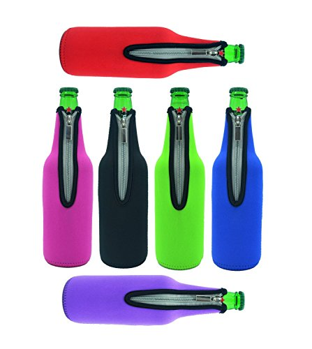 Orchidtent Coolers Insulated Neoprene Collapsible