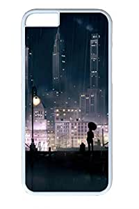 Colorful Lights Custom For Samsung Galaxy S3 Cover Case Cover TPU Transparent