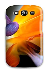 ZippyDoritEduard HgvQCIO2967CgkwT Case Cover Galaxy S3 Protective Case Beautiful Nice Flower