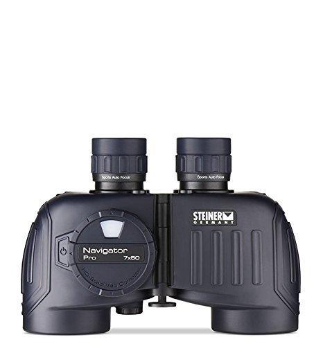 Steiner Navigator Pro 7x50 Compass