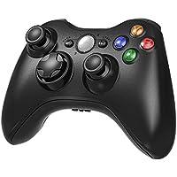 Diswoe Xbox 360 Wireless Controller, 2.4GHZ Xbox 360 Game...