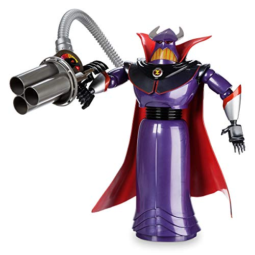 Toy Story Zurg (Disney Zurg Talking Action Figure 15)
