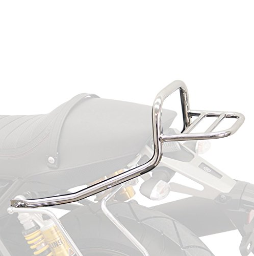 Rear rack Fehling Yamaha XJR 1300 Racer 15-16