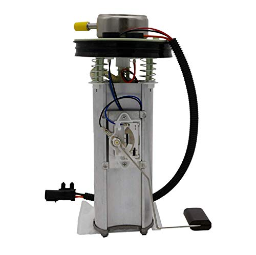 Fuel Pump E7115MN or jeep tj & jeep wrangler 97-02 2.5l 4.0l(ONLY for 19 gallon tank) Pump Module - Pump Tank Module