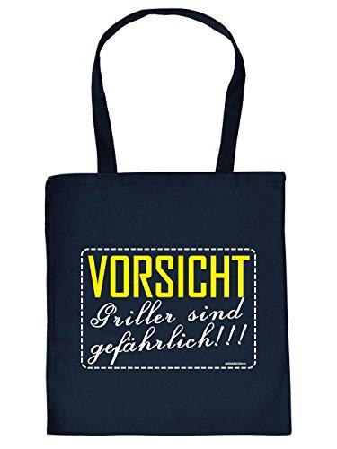 Coole Tragetasche für Griller - von Goodman-Design!