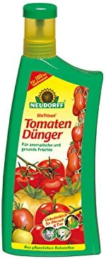 dünger für tomaten