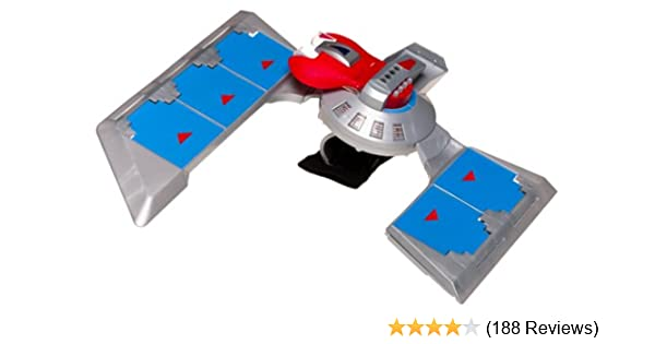 378b7bbbf Amazon.com: Yu-Gi-Oh! Duel Disk Accessory: Toys & Games