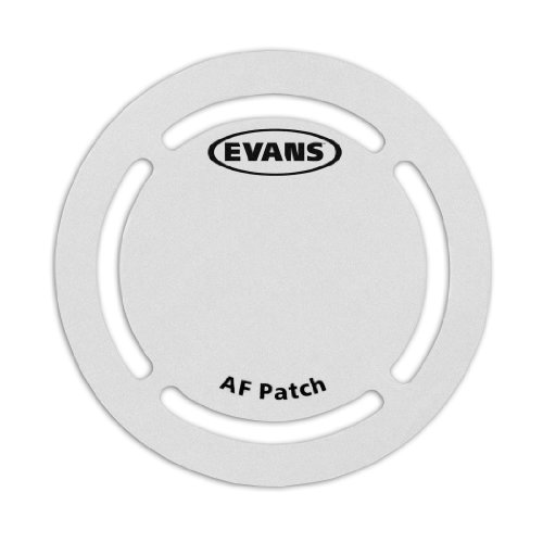 Evans AF Single Pedal Patch, Best Gadgets