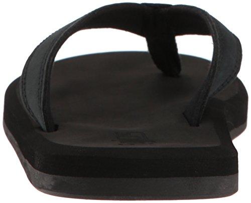 2 Flojos Colette Flip 0 Women's Flop Black PPq7SEWrx