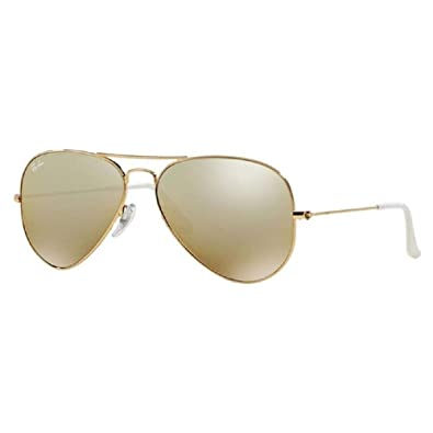 01e4f913c Image Unavailable. Image not available for. Color: Ray Ban Aviator Gradient  RB3025 001/3K ...