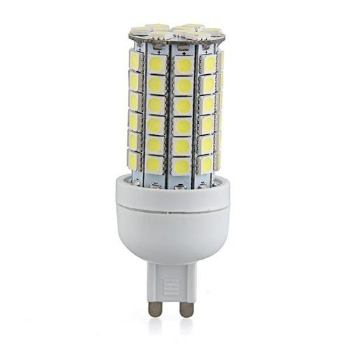 Amazon.com: TOOGOO(R)8W LED G9 69 5050 SMD lighting lamp bulbs light bulb 500LM White: Automotive