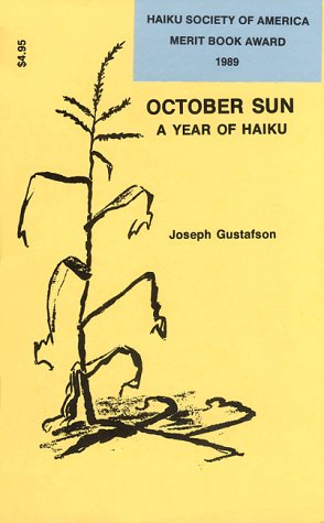 October Sun: A Year of Haiku