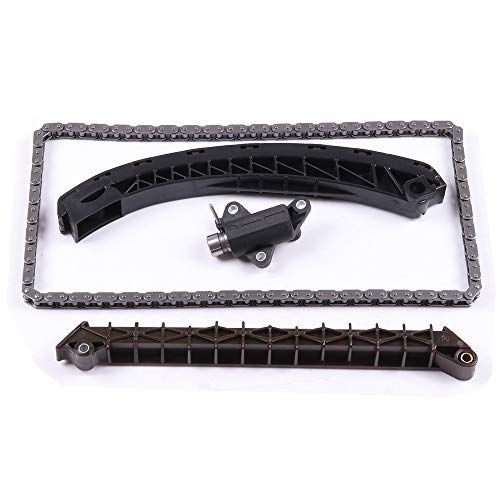 INEEDUP Timing Chain Kits Fit for 11/1993 09/1999 3' E36 Convertible 318i 1.8L 1796cc M43B18