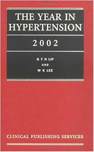 Gratis bog download til Kindle Fire The Year in Hypertension 2002 1904392008 PDF PDB CHM