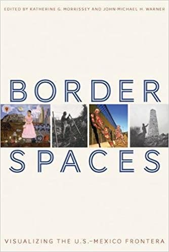 cover image, border spaces