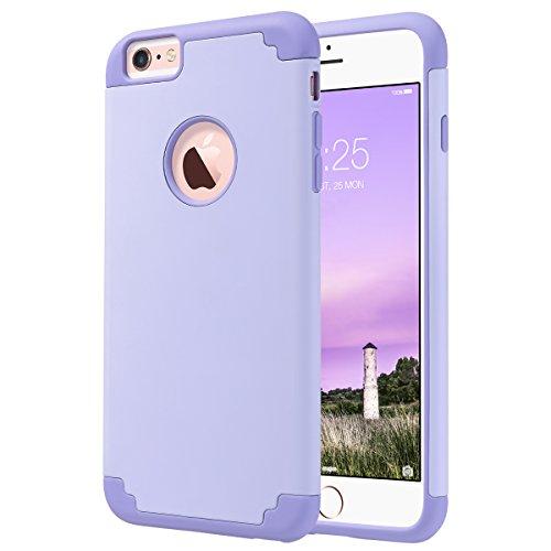 iPhone 6S Plus Case, iPhone 6 Plus Case, ULAK Slim Dual Layer...