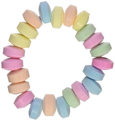 Stretchable Candy Bracelets - Easter & Easter Candy & Chocolate, 1 1/2