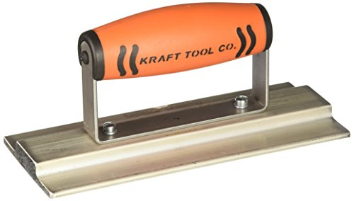 Kraft Magnesium Mini-Hand Concrete Float 7.5
