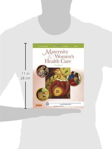 Maternity and Women's Health Care (Maternity & Women's Health Care)                         (Paperback)