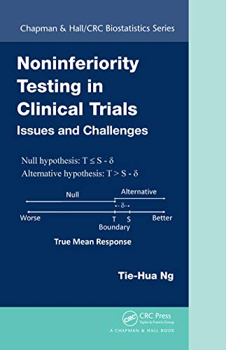 68 Gold Standard (Noninferiority Testing in Clinical Trials: Issues and Challenges (Chapman & Hall/CRC Biostatistics Series Book 68))