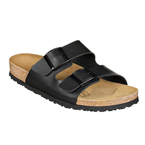 Joe N Joyce London Sandalias Synsoft Normal Negro