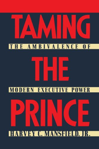 Taming the Prince