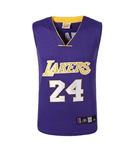 De Bryant Homme Lakers Basketball Kobe Pour Nba ° N S p Tenue 24 dq0Fwq
